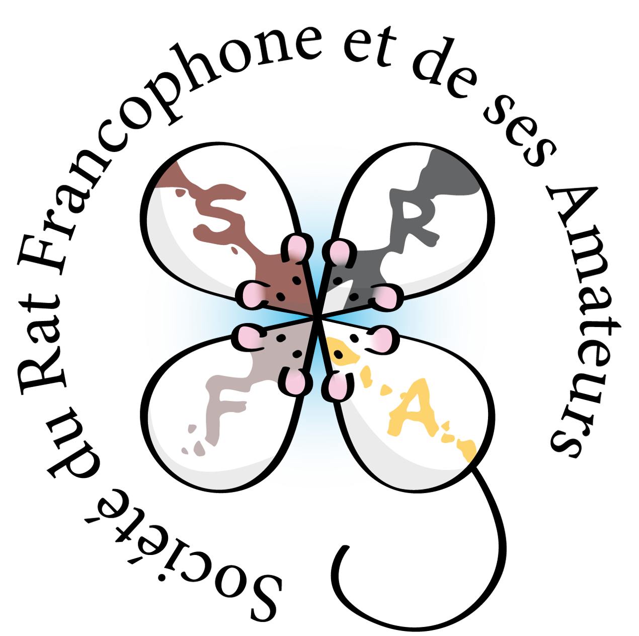 Nouveau Logo SRFA