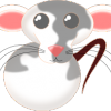 Rat qui blanchit ? - dernier message par ektor